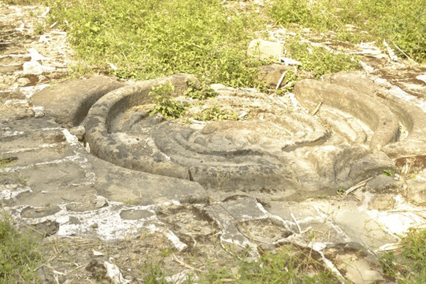 Indijski labirint